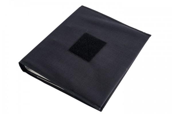 md textil DINA5 Cover inkl Oxford Block
