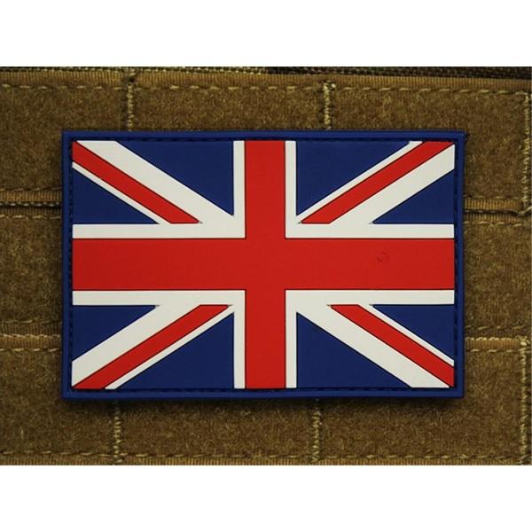 JTG - United Kingdom Flagge