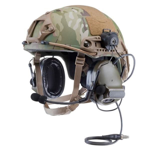 3M Peltor Helmbefestigung für OPS Core Helm