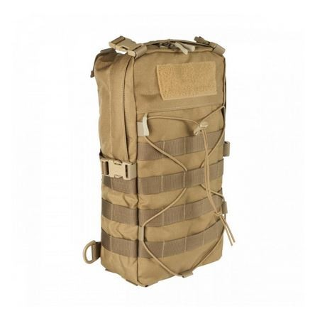 Lindnerhof Taktik Multi-Tasche Rücken modular HL081/2