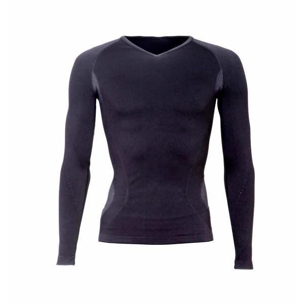 Pro Function Technical Seamless Shirt Langarm
