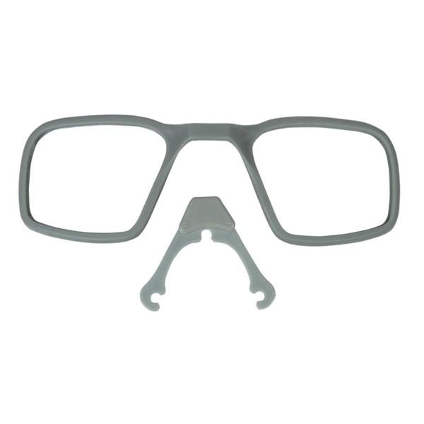 Revision Korrekturlinsenträger und Konnektor