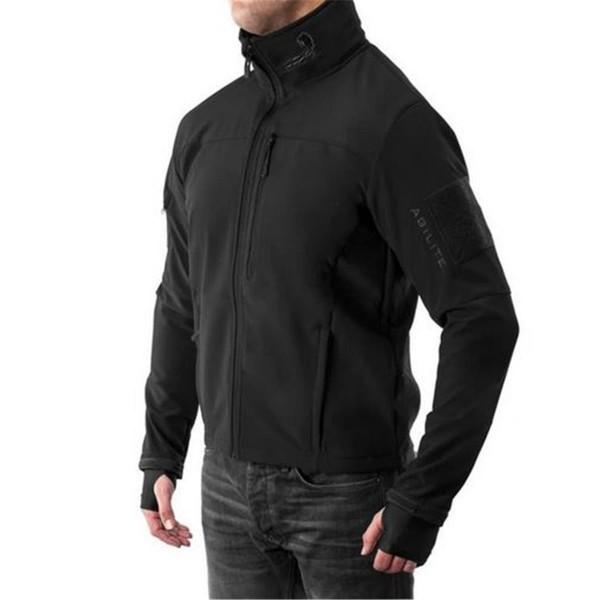 Agilite Battle Element Softshell Jacket