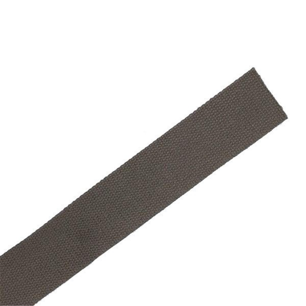 Textil-Gurtband 25 mm TL, oliv