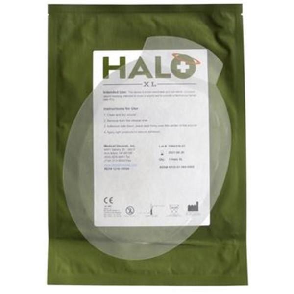 Halo XL Trauma Dressing Chest Seal