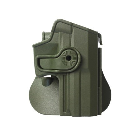 IMI Defense Retention Paddle Holster H&K USP Compact 9mm-/.4