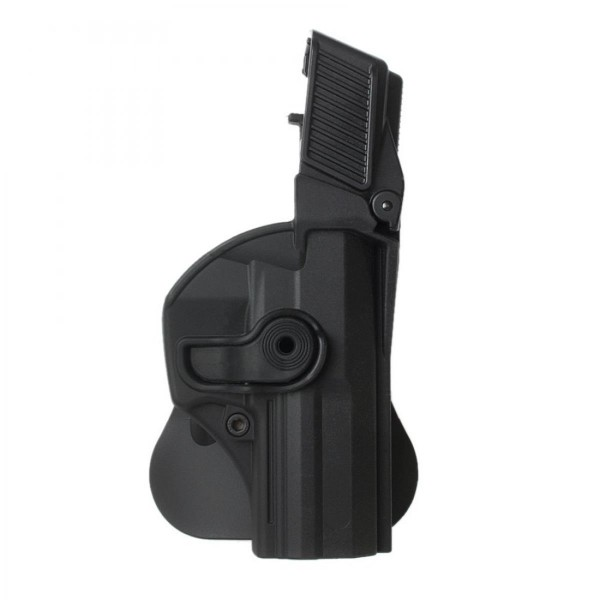 IMI Defense Level 3 Retention Roto Holster H&K USP Full Size/ Standard