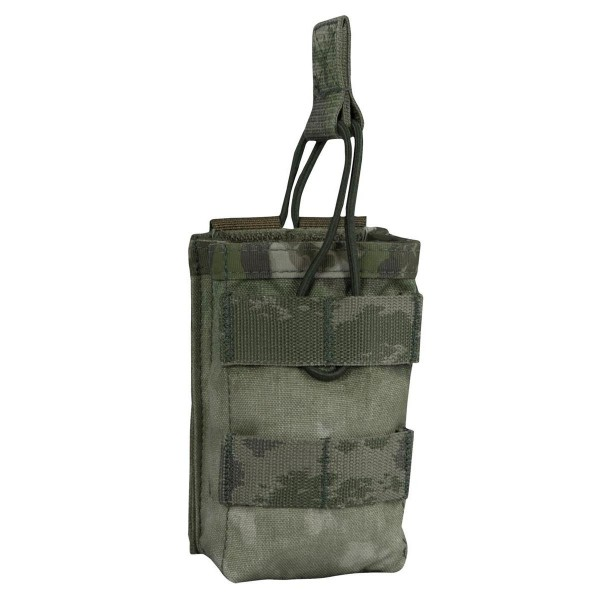 Warrior Assault Systems Single Open Mag Pouch AK47/74