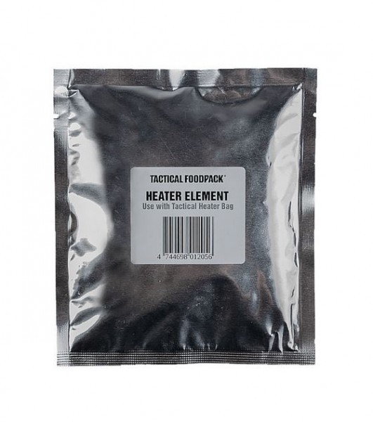 Tactical Foodpack Tactical Element for Heater Bag