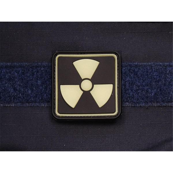 JTG H3 Radioaktiv Patch