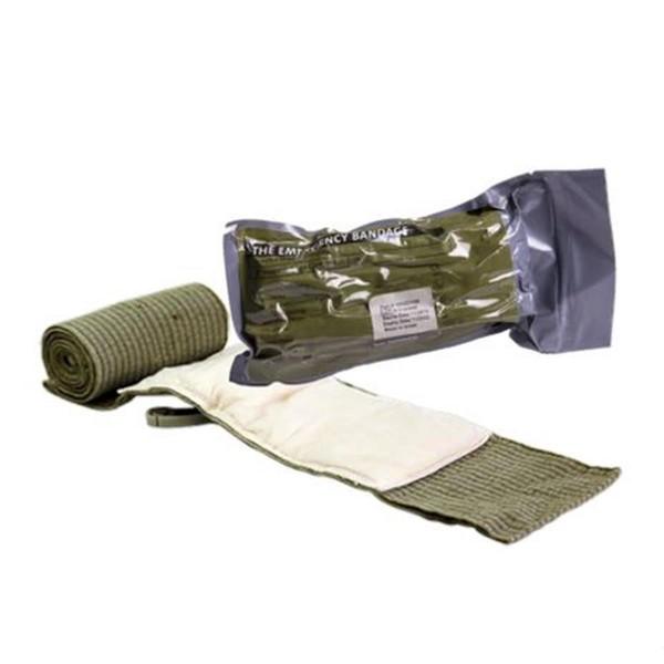 First Care Emergency Bandage 10cm x 4,5m