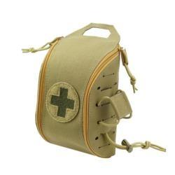 Templars Gear Silent First Aid Pouch Gen. 1.1