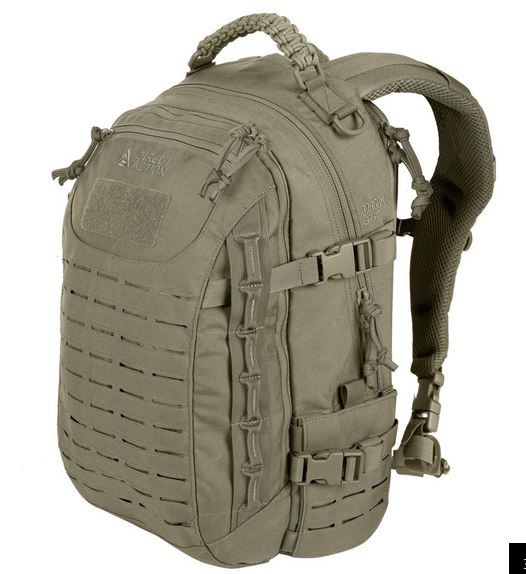 Direct Action Dragon Egg MKII Backpack