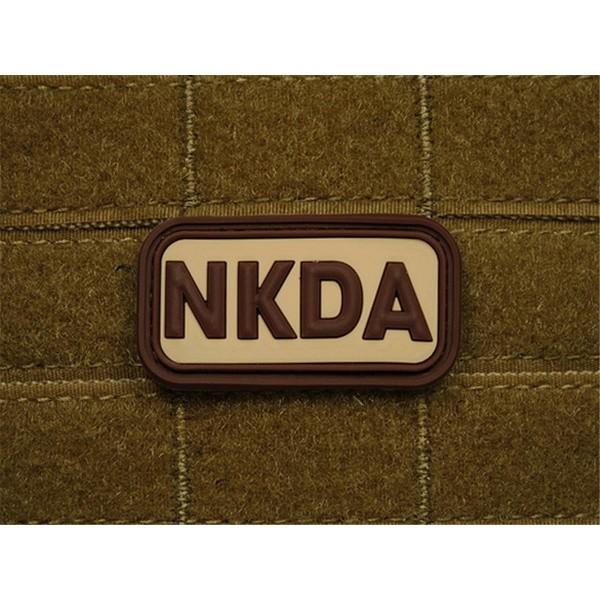 JTG - NKDA - No Known Drug Allergies - Patch